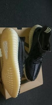 Yeezy Boost V2 Carbon