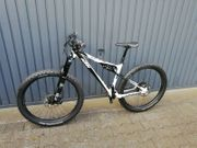 KTM Kapoho 272 Fully Mountainbike