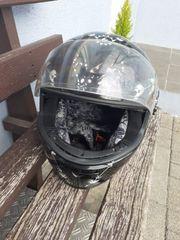 Scorpion roller Helm für damen