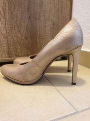 Heels Schuhe Stiefel