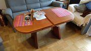 Tisch Esszimmer Couchtisch ausziehbar höhenverstellbar