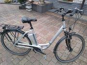 E-Bike 28 Damen Pedelec KALKHOFF