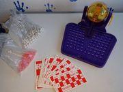 Bingo Strategiespiel