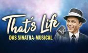 Musicalkarten Frank Sinatra Erfurt