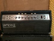 AMPEG SVT Bassverstärker Original 1970er
