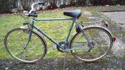 Kirsch Herren Retro Citybike 28