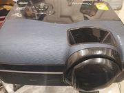 Beamer ViewSonic Pro 9000 mit