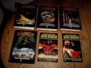 John Sinclair Bücher und Romane