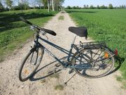 Fischer Fahrrad 28 Zoll 21