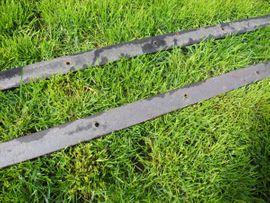 2 Metallbeschläge Torband Torbeschlag1 50: Kleinanzeigen aus Annweiler - Rubrik Türen, Zargen, Tore, Alarmanlagen