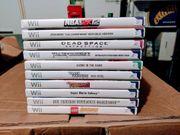 Nintendo Wii Wii U Spiele