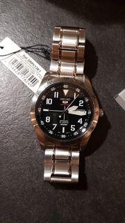 Armbanduhr Seiko SRP513K1 Herren Analog