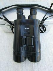 Zeiss Fernglas 20mal60S incl Transportbeh