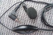 NOKIA Stereo-Headset fürMobiltel alsFreisprecheinrichtung