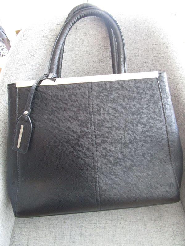 2f2876b216842 schwarze Handtasche von orsay in Westhausen - Taschen