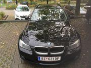 Verkaufe Bmw 316d