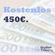 Verdiene kostenlos 450 EUR durch