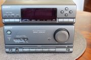 Sony Midi Mini Anlage MHC-2800
