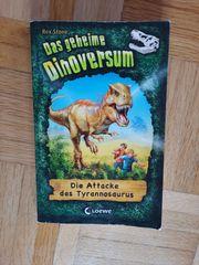 Taschenbuch Das geheime Dinoversum Die
