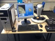 InEos Blue System mit PC