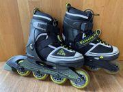 Inline-Skates Kind K2 Velocity Jr