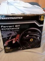 TRUSTMASTER Ferrari GT Experience