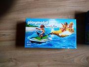 Playmobil Jetski