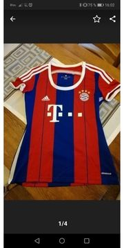 FC Bayern München Trikot orig