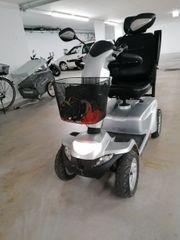 Seniorenmobil Graf Carello
