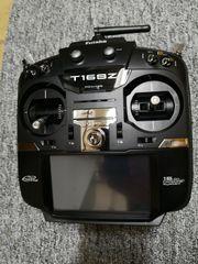 Futaba T16SZ Potless M2 Set