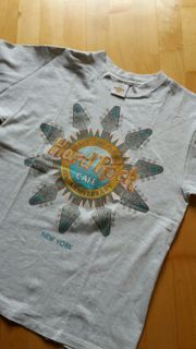 Hard Rock Cafe T-Shirt New