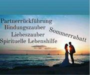 Liebesmagie-liebessauber Partnerrückführung problem Lösung