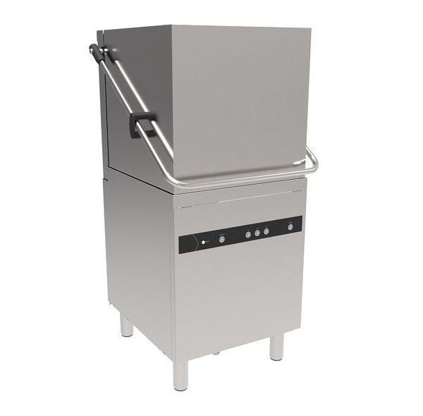 Haubenspülmaschine Durchschubspülmaschine Geschirrspüler - NEU