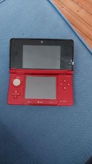 Nintendo 3ds mit 2 spielen
