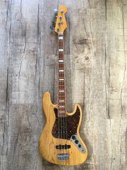 Fender Jazz Bass USA von
