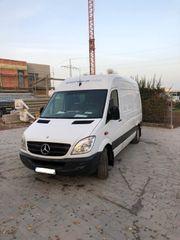 Mercedes 309 CDI Sprinter 906