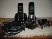 Schnurlos Telefon