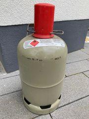 Eigentumsgasflasche für Propan 5 kg