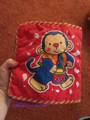 Baby Spielbuch