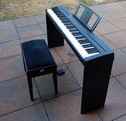 E-Piano Yamaha P-35 Zubehör