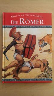 Die Römer - Reise in die