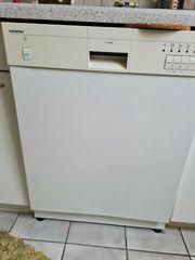 Defekte Spülmaschine Siemens