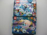 Lego Elves 41191 41172