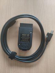 Vcds Hex-V2 18 9 19
