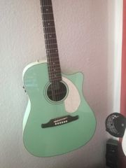 Gitarre Neu