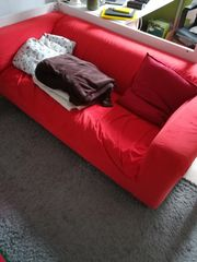 Couch Modell Ikea Klippan