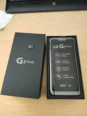 LG G7 ThinQ 64GB Aurora