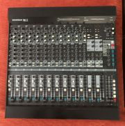 SONOSAX SX-T Console 122 with