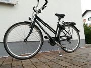 Gudereit Fahrrad in 28