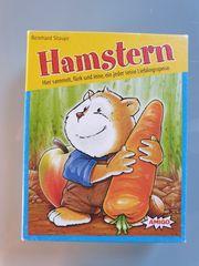 Kartenspiel Hamstern Amigo 3965 ab